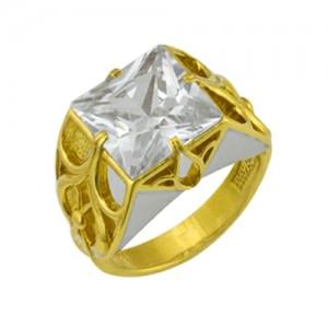 3202005033 Кольцо печатка Герцог