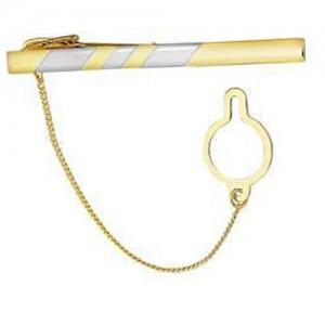 3402046051 Зажим для галстука Элегант