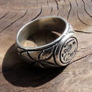 Перстень Воина