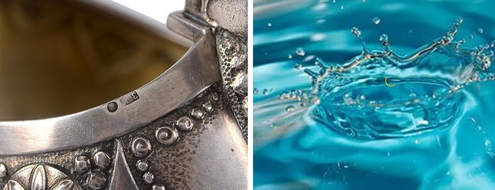 серебряная вода 1