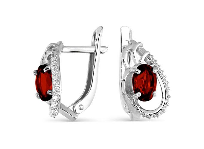 b454105faf64 Ювелирные украшения из серебра, купить серебряные украшения в ...