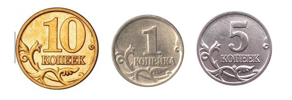 палец для кольца определить размер при помощи монетки