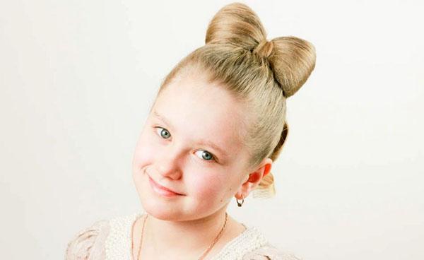 со скольких лет прокалывать уши девочке лучше фото