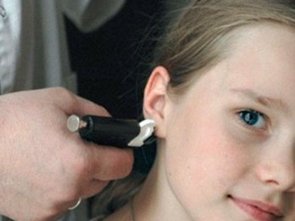 прокалывать уши пистолетом детям быстро безболезненно