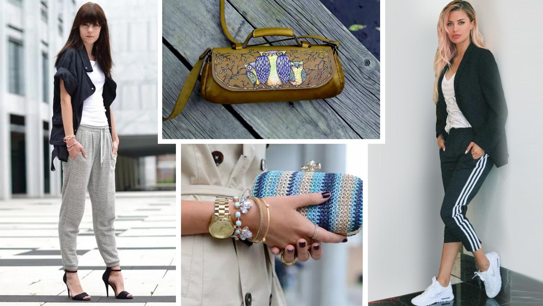 3 стиль фэниони уличная мода в россии