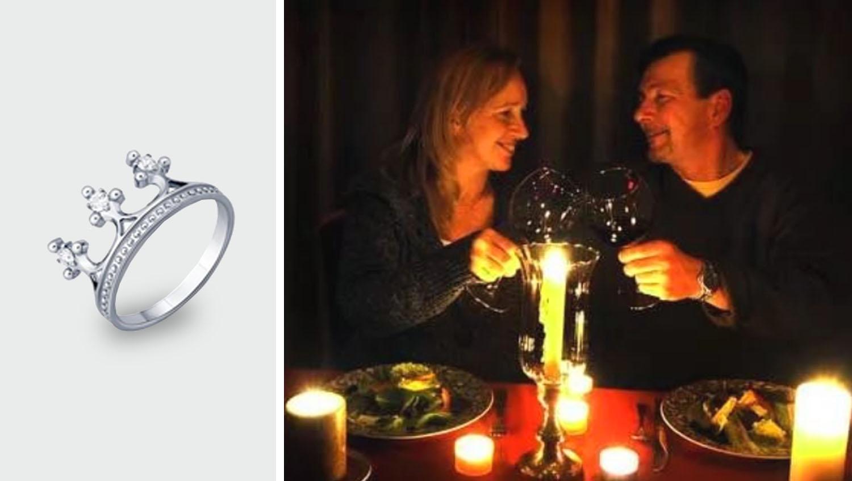 что подарить мужу на день рождения романтичное