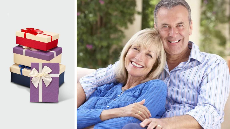 если устранить подарок супруге на день рождения с фото снова короткие