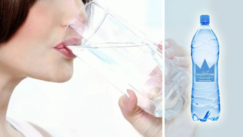 как похудеть за неделю вода пьем