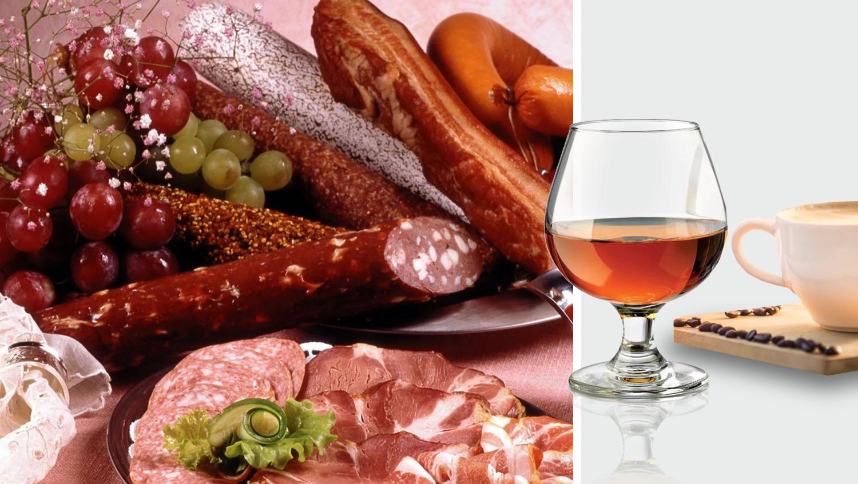 Что лучше ром или виски