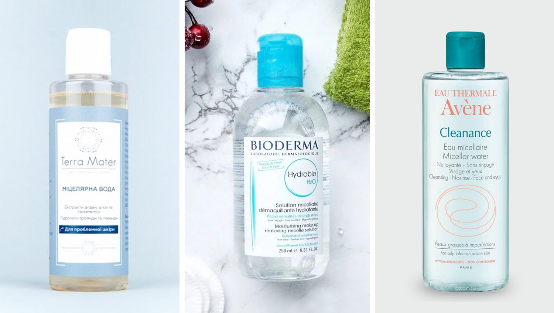 Что такое мицеллярная вода- состав и свойства