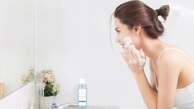 Как выбрать мицеллярную воду для своего типа кожи