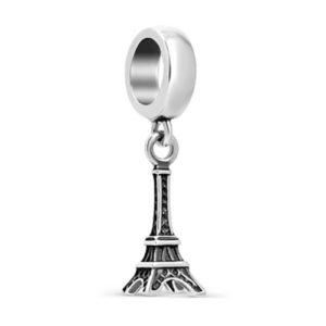 подвеска-шарм Париж